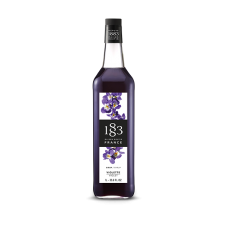 1883 CLASSIC Violet Syrup