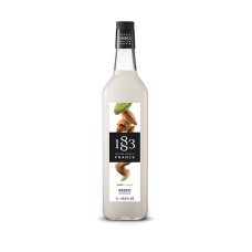1883 JAZZ Almond Syrup