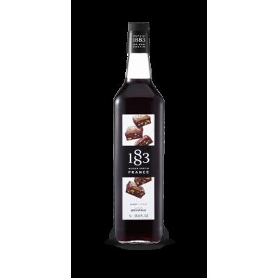 1883 R'N'B Brownie Syrup