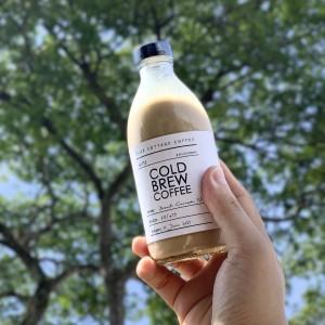 (Pre-Order) Cold Brew Latte