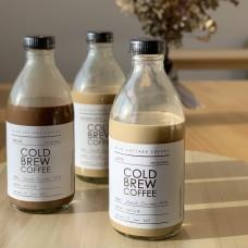 (Subscription) Cold Brew Latte