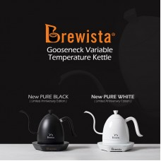 Brewista Artisan Gooseneck Variable Temperature Kettle (Limited Anniversary Edition)