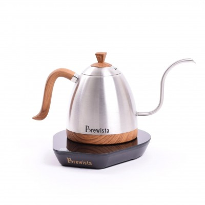 Brewista Artisan Gooseneck Variable Temperature Kettle