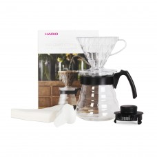 Hario V60 02 Pour Over Kit