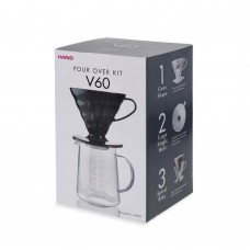 Hario V60 01 Pour Over Kit