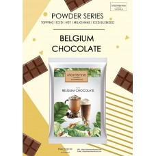 MONTENNE POWDER Belgium Chocolate