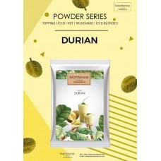 MONTENNE POWDER Durian