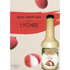 MONTENNE REAL FRUIT MIX Lychee