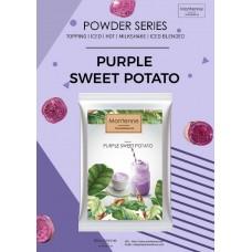 MONTENNE POWDER Purple Sweet Potato Latte