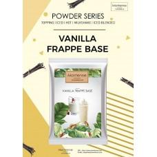 MONTENNE POWDER Vanilla Frappe Base