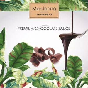 MONTENNE SAUCE Chocolate