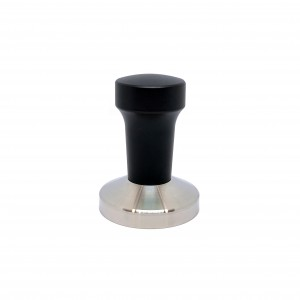 Tough Coffee Blackie Tamper 58.5mm